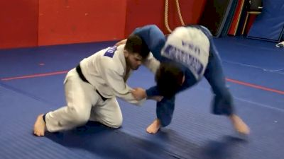 Learn The Best Seoi Nage For Jiu-Jitsu From Olympian Judoka Nick Delpopolo