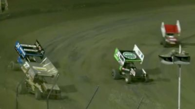 Feature Replay | 360 Sprints Friday at East Bay
