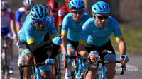 Astana Premier Tech Tour de France