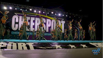 Performance We're Proud Of: Top Gun TGLC