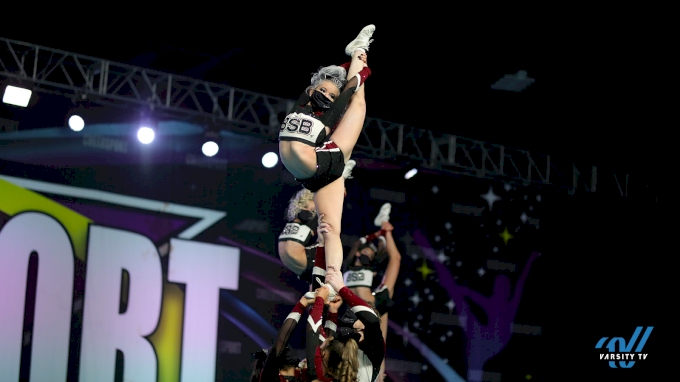 picture of 2021 Cheersport National Cheerleading Championship Champion Routines