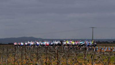 Watch In Canada: Tour de La Provence Stage 4