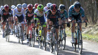 'That Was A Fast Stage 4 Final' - Sprinter Bauhaus after Tour de la Provence