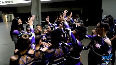 We Are Prepared: Rockstar Cheer OutKast