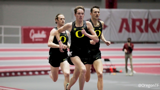 picture of 2021 DI NCAA Indoor Championships