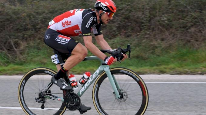 picture of John Degenkolb Paris-Roubaix 2021