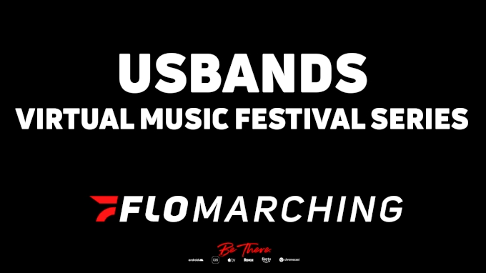 picture of 2021 USBands Virtual Music Festival Series 1