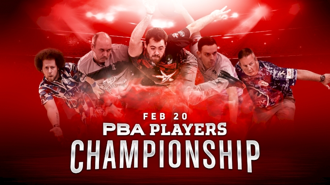 picture of 2021 PBA Players Championship