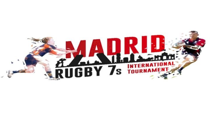 Madrid International 7s Weekend 2