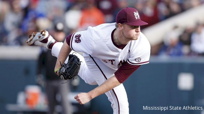 How To Watch Mississippi State At The College Baseball Showdown