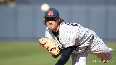 How To Watch Ole Miss At The College Baseball Showdown