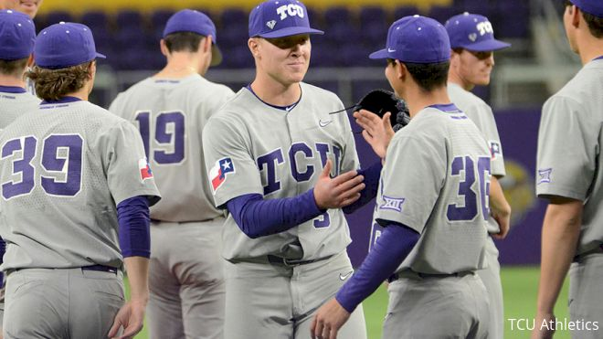 How To Watch TCU At The College Baseball Showdown