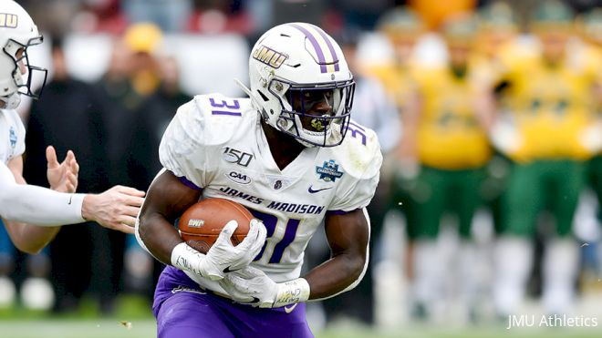 Despite Oddity Of Spring, JMU's Title Aspirations Remain Unchanged