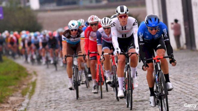 Tour Of Flanders Bans Spectators Again