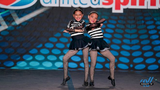 WATCH: USA Virtual Dance Winter Series #2