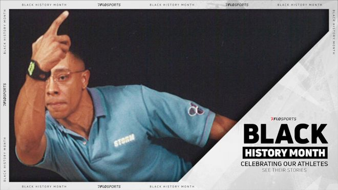 Bowling's First Black PBA Champion George Branham III Was 'A Natural'