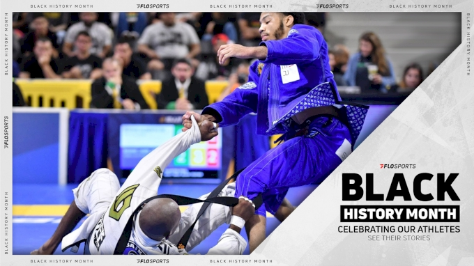 picture of Black History Month: Representation Matters in Grappling