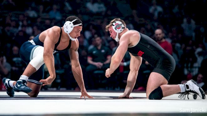 NCAA Wrestling Rules Committee Releases Recommendations