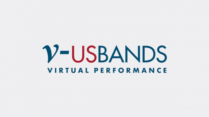 picture of 2021 USBands Virtual Music Festival Series