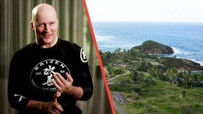 John Danaher Discusses The Great Move To Puerto Rico