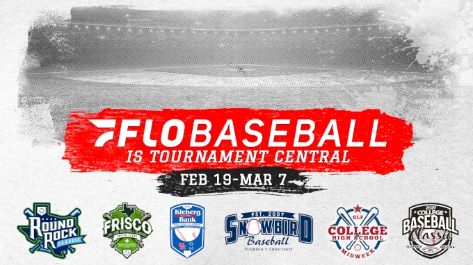 picture of Live This Weekend In College Baseball 2/19-2/22