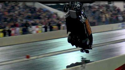 2020 Flashback: Marcus Birt goes flying in RVW Friday Qualifying