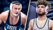 Match Notes: #2 Penn State vs #12 Ohio State