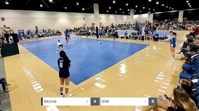 OTVA 14 T Kesha vs Ocala power - 2021 Nike Daytona Beach 100