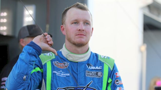 CMNR & Bodine To Run Select USAC Races In 2021