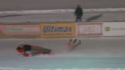 Feature Replay | Pro Champ Final Saturday at Eagle River