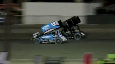 Feature Replay | KoT 360 Sprints at Keller Auto Speedway
