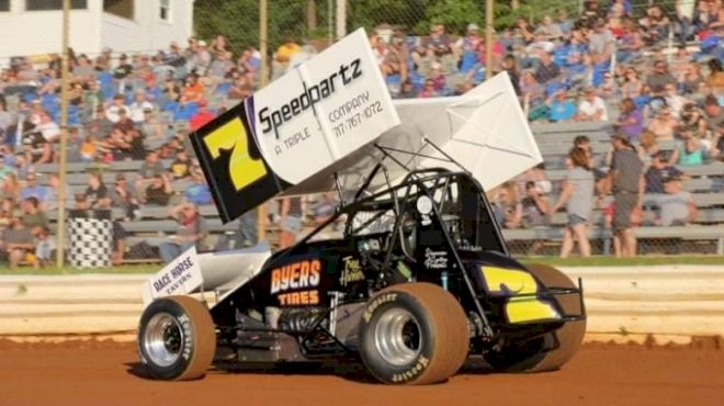 How to Watch: 2021 Icebreaker at Lincoln Speedway
