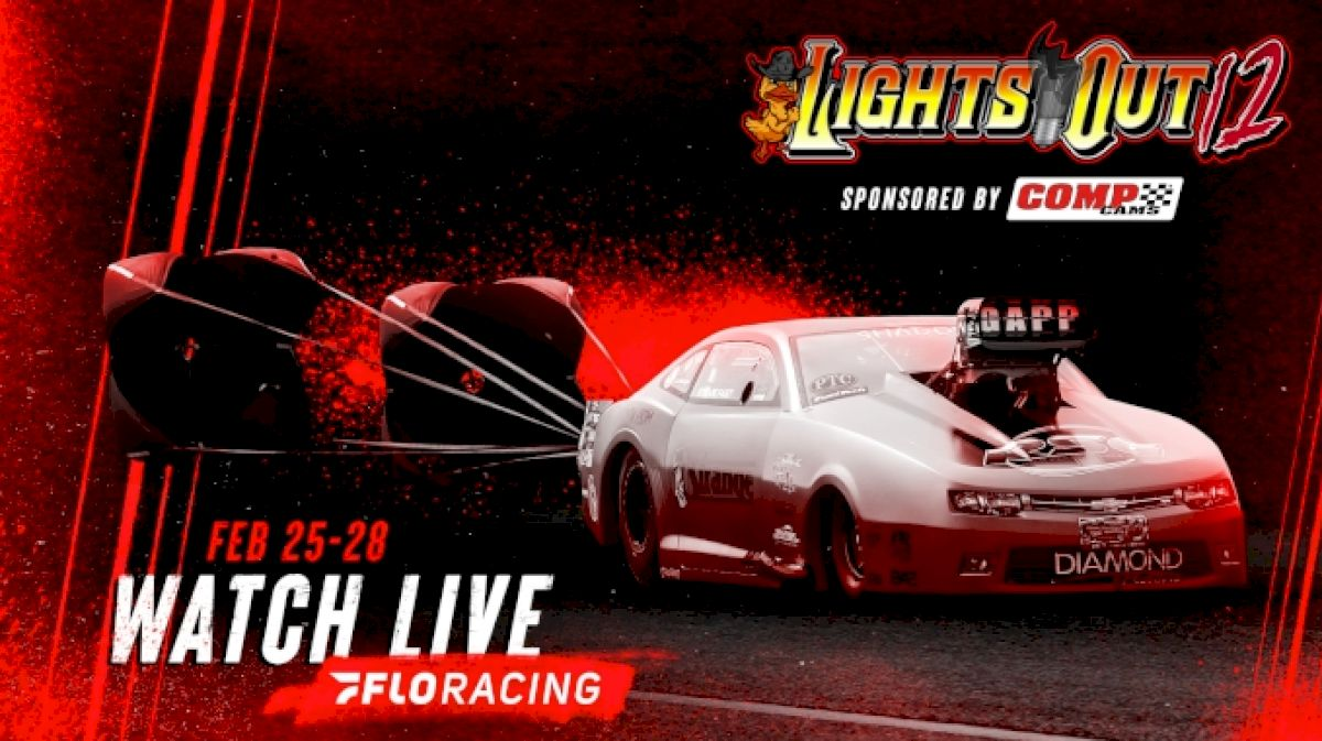 "Event Preview: Diamond Pistons Lights Out 12 ""Playin' With Power"""
