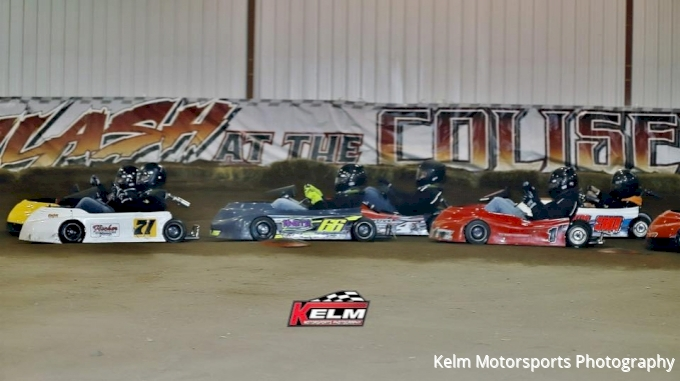 picture of 2021 Clash at the Coliseum Winter Race Series #5