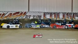 2021 Clash at the Coliseum Winter Race Series #5