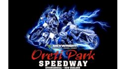 2021 New Zealand Sidecars Weekend at Oreti Park Speedway