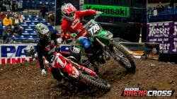 2021 Kicker AMA Arenacross at Tampa