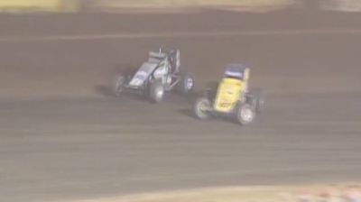 24/7 Replay: 2009 USAC Midgets & Sprints at Perris