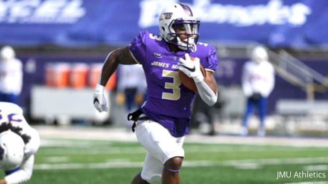 CAA Rewind: Dukes Roll, Baughman Steps Up For Elon