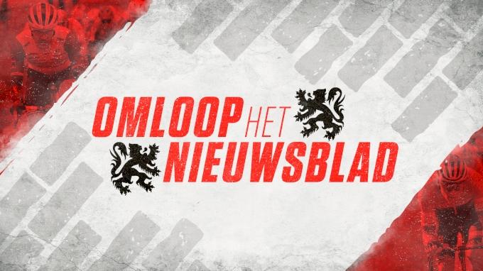 picture of 2021 Omloop Het Nieuwsblad