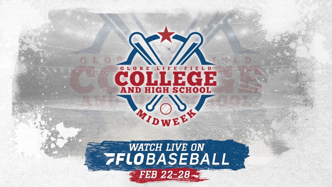 picture of 2021 College Baseball and High School Showcase