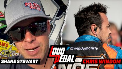 Shane Stewart and Chris Windom | The Loudpedal Podcast (Ep. 24)