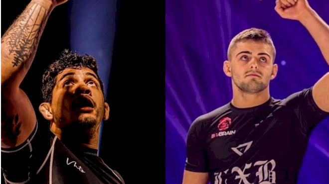 Rising Stars Take On Veterans: How To Watch Fight To Win 166
