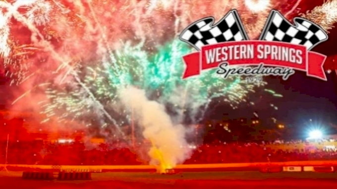 picture of 2021 NZ Midget Champs Round 1 at Western Springs Speedway