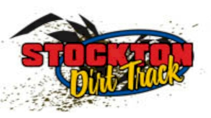 picture of 2021 IMCA Modified Winter Race #3 at Stockton Dirt Track
