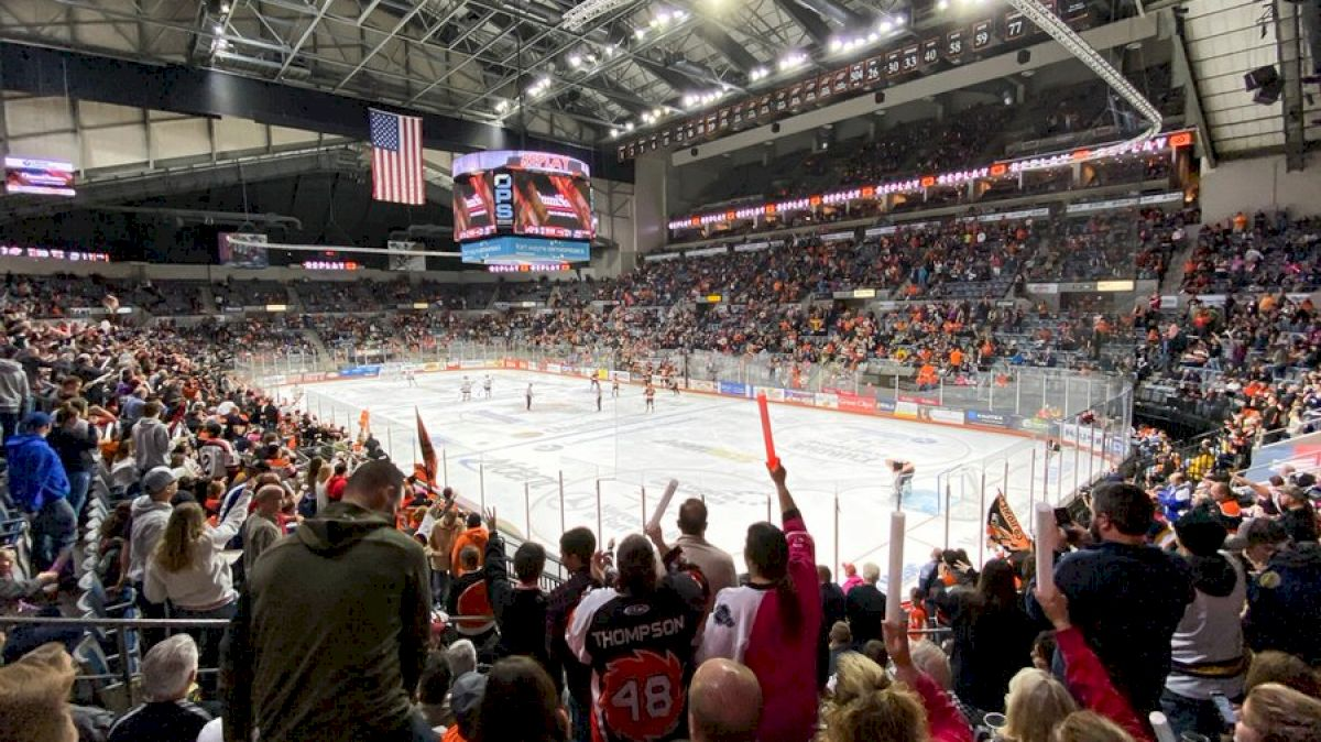 FloSports Bolsters Its Hockey Offering With Acquisition Of HockeyTech