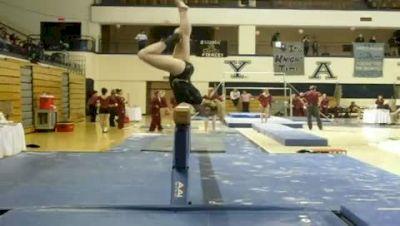 RIC - Jess Mushinsky (beam)