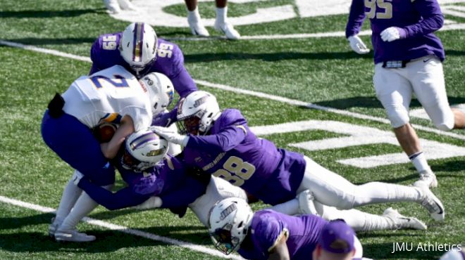 Led By A Disruptive Defense, Dukes Set To Host Robert Morris