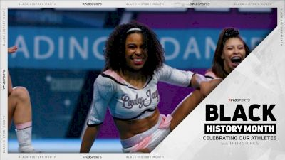 Black History Month Spotlight: Lexi Grasty