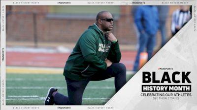 Black History Month Spotlight: W&M Head Coach Mike London